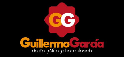 Logotipo Guillermo Garcia
